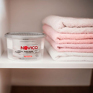 Anti Mofo Noviça Evita Mofo 180g Natural - Bettanin