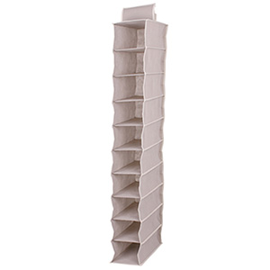 Sapateira Tnt Vertical 10 Pares - Home Space